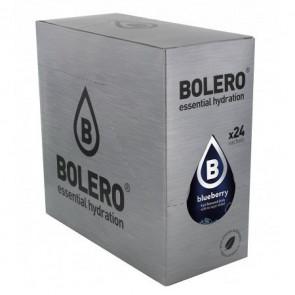 Pack 24 sobres Bebidas Bolero Arándanos