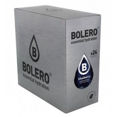 Pack de 24 Sachets Bolero Drinks Goût Fraise