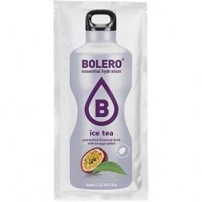 Bebidas Bolero sabor Ice Tea Fruta de la Pasión 9 g
