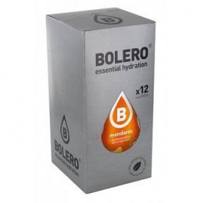 Pack 12 sachets Boissons Bolero Mandarine