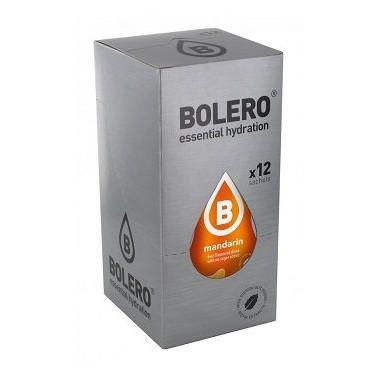 Pack 12 sachets Boissons Bolero Mandarine - 10% de réduction supplémentaire lors du paiement