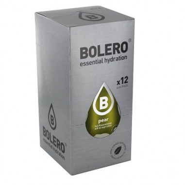 Bolero Drinks Pack Varié 10 Goûts