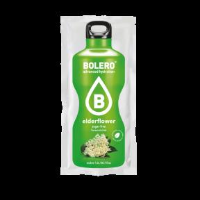 Bebidas Bolero sabor Flor de Saúco 9 g