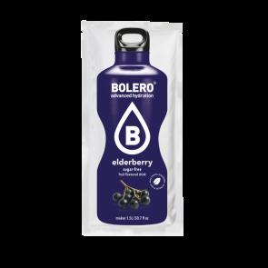 Bebidas Bolero sabor Bayas de Saúco 9 g