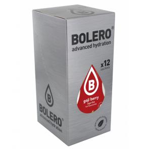 Pack 12 sobres Bebidas Bolero Bayas de Goji - 10% dto. adicional al pagar