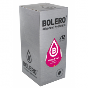 Pack 12 Bolero Drinks Dragon Fruit