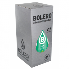 Bolero Drinks Sabor Menta