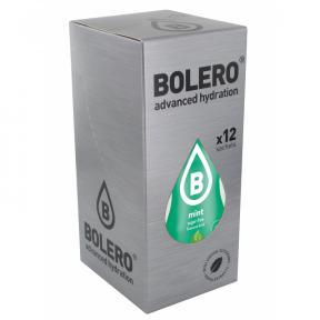 Pack 12 sobres Bebidas Bolero Menta - 10% dto. adicional al pagar