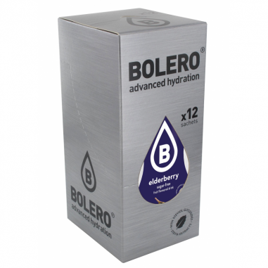 Bolero Drinks Sabor Sabugueiro