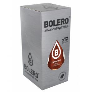 Pack 12 sobres Bebidas Bolero Tamarindo - 10% dto. adicional al pagar