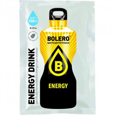 Bolero Drinks Boost Energy