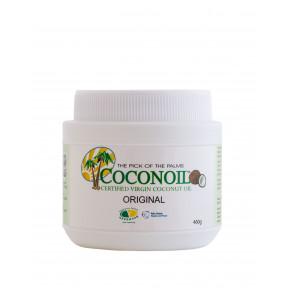 500 ml Aceite de Coco Virgen Coconoil Original Bote (460 g)