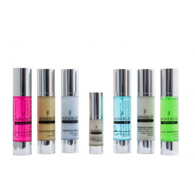 Pack Skinergiè Serums + Contour + Neck and Décolletage
