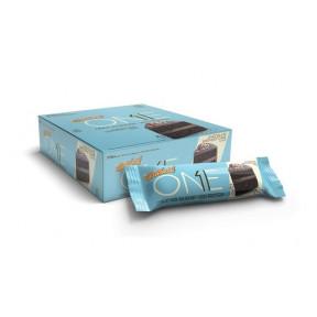 Barrita Oh Yeah! ONE sabor Tarta de Cumpleaños de Chocolate 60 g
