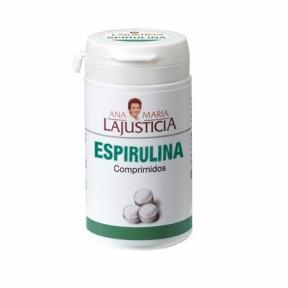 Spiruline Ana Maria Lajusticia 160 Comprimés