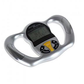 Body Fat Analyzer Health Monitor