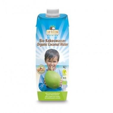 Bio Coconut Water 1 L
