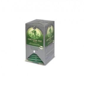 Chá Verde Sencha Bio 15 saquetas