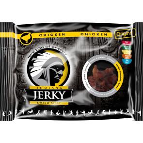 Chicken Jerky Viande de Poulet Séchée Indiana Jerky 100 g
