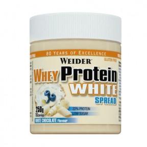 Weider WheyProtein White Choco Spread