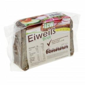 Pan de molde con semillas bajo en carbohidratos 250 g LCW
