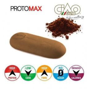 Pack de 10 Biscoitos CiaoCarb Protomax Etapa 1 Cacau