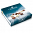 Cavalier assortment of sugar-free Belgian chocolate bonbons 125 g