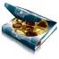 Chocolates Belga variedade de 125g sem açúcar de Cavalier