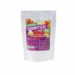 Gominolas low-carb mix 250 g LCW