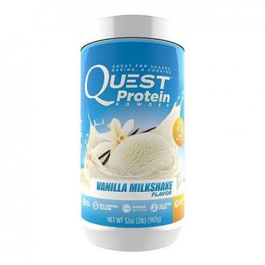 Quest Protein Powder Sabor Batido do Baunilha 907g