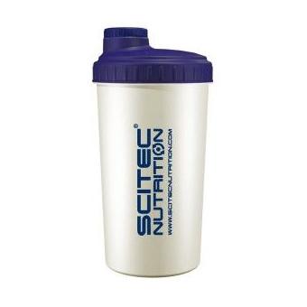 Shaker para proteína en polvo Scitec Nutrition 700 ml