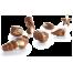 Surtido Océanos de bombones edulcorados con estevia Cavalier 125 g