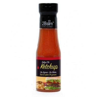 Sauce Ketchup 0% 2bSlim 250 ml
