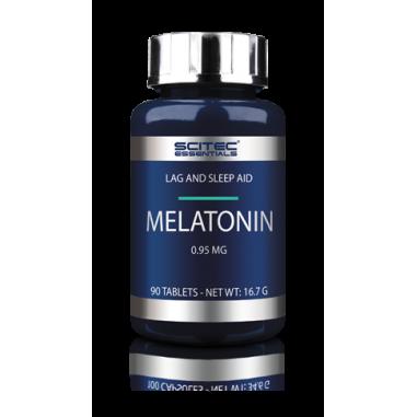 Scitec Nutrition Melatonin 0.95 90 tabs