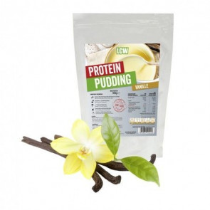 Préparation pour élaborer crèmes à la vanille low-carb LCW 60 g