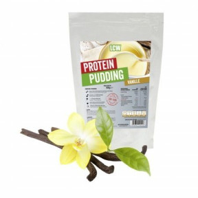 LCW Low-Carb vanilla custard mix 60 g