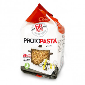 Pasta CiaoCarb Protopasta Phase 1 Riso (Riz) 500 g 10 portions individuelles