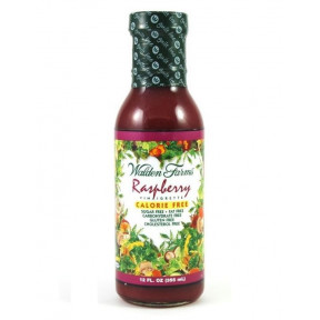 Vinaigrette Framboise Walden Farms 355 ml