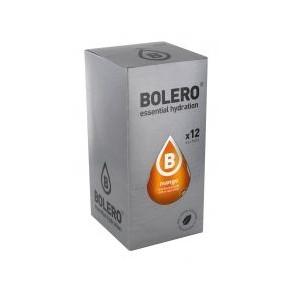 Pack 12 sobres Bebidas Bolero Mango