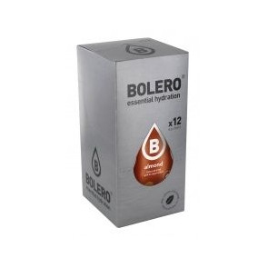 Pack 12 sachets Boissons Bolero Amande