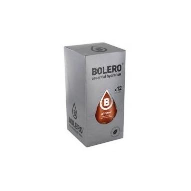 Pack de 12 Sobres Bolero Drinks Sabor Almendra