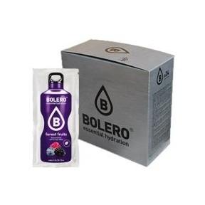 Bolero Drinks Forest Fruit 24 Pack