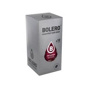 Pack 12 sobres Bebidas Bolero Uva Roja - 10% dto. adicional al pagar