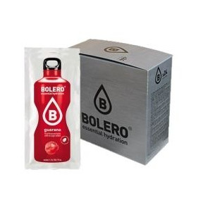Pack 24 sobres Bebidas Bolero Guarana - 15% dto. adicional al pagar