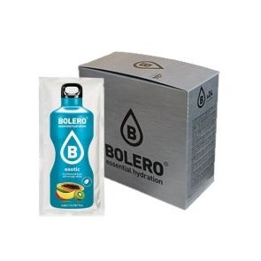 Pack 24 Bolero Drinks Exotico
