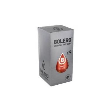 Pack de 12 Sobres Bolero Drinks Sabor Melocotón
