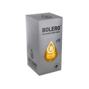 Pack 12 sachets Boissons Bolero Ananas