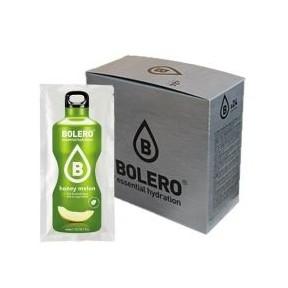 Pack 24 sobres Bebidas Bolero Melón - 15% dto. adicional al pagar