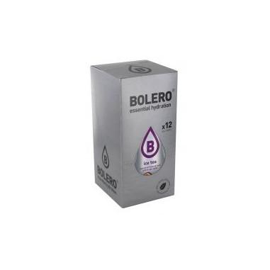 Bolero Drinks Ice Tea Passion Fruit 12 Pack
