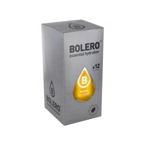 Bolero Drinks Lemon 12 Pack